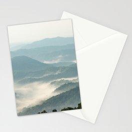Blue Ridge Parkway - Shenandoah National Park Stationery Cards