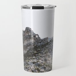 Guadalupe Mountains Travel Mug