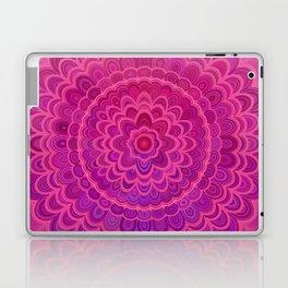 Love Mandala Laptop & iPad Skin
