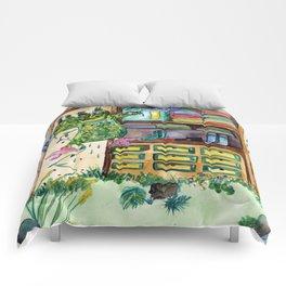 Magic Closet Comforters