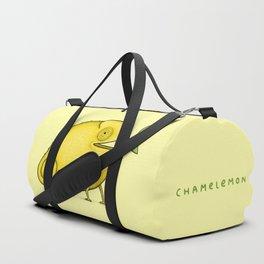 Chamelemon Duffle Bag