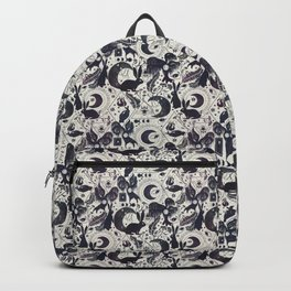Magician's Land Backpack
