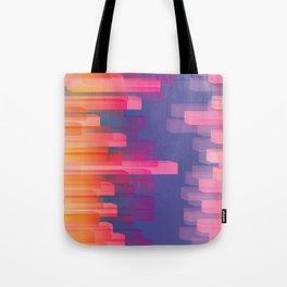 Dichroic Sample 273 Tote Bag