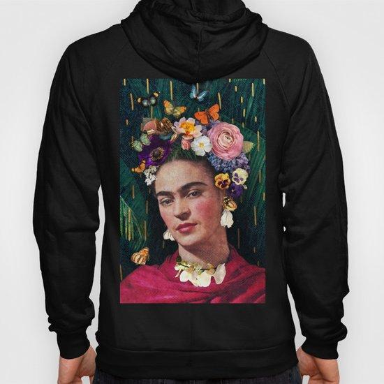 Frida Kahlo :: World Women's Day by jennylloyd