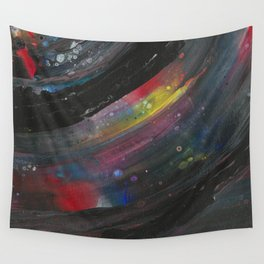126 Wall Tapestry