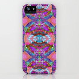 Pineal Art Flourish 1 iPhone Case
