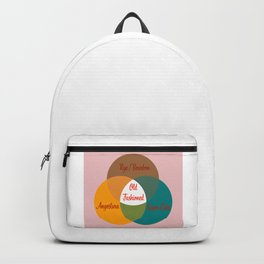 Old Fashioned Backpack