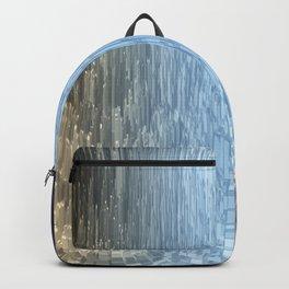 Trail of light Backpack
