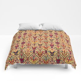 Kilim Fabric Comforters