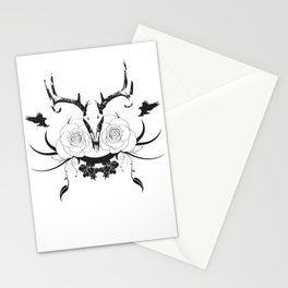 Sebastian Stationery Cards
