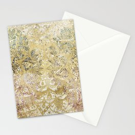 A Grand Holiday Celebration Stationery Cards