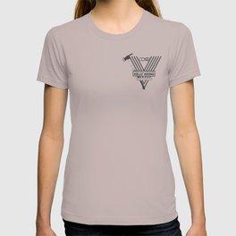 Kelly Wong Strong 2 T-shirt