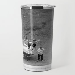 Council Workers Travel Mug