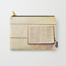 Reading the Psalms Carry-All Pouch