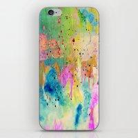 horses iPhone & iPod Skins featuring Horses  by Latidra Washington