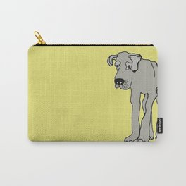Barney Carry-All Pouch