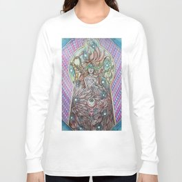 The Foretelling Long Sleeve T-shirt