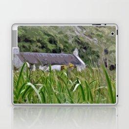 Gavin Maxwell House Laptop & iPad Skin