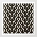 Art Deco Marble Pattern by calacatta