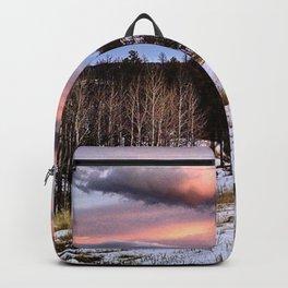 Life after Destruction Backpack