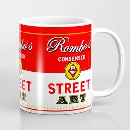Campbells soup tribute Coffee Mug