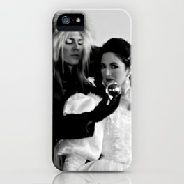 Dream Crystal iPhone Case