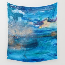 Save The Oceans, Cabo Beaches 2 Wall Tapestry