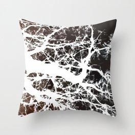Chisel Throw Pillow