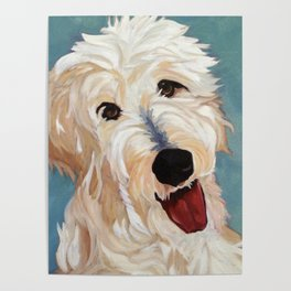 Our Dog Floyd Poster
