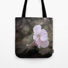 Delicate Reach Tote Bag