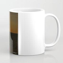 Horizontal Horizon  Coffee Mug