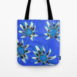 Aria Rose Tote Bag
