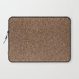 Buckweat. Background. Laptop Sleeve