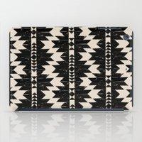 navajo iPad Cases featuring NAVAJO by bows & arrows