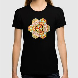 Gypsy Caravan Country Days T-shirt