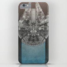 Millennium Falcon (Re-Release) Slim Case iPhone 6s Plus
