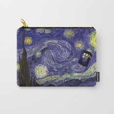 Doctor Who 010 Carry-All Pouch