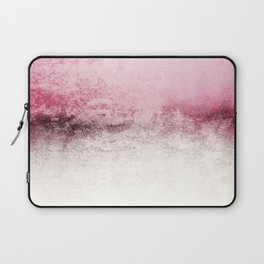 SNOWDREAMER PINK  Laptop Sleeve