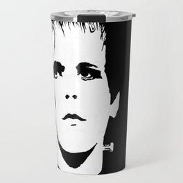 Lou Reed Reanimated  Travel Mug