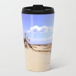 dust in the wind Travel Mug