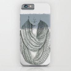 universal traveler iPhone 6s Slim Case