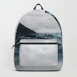 Blue Glacier Ice Backpack