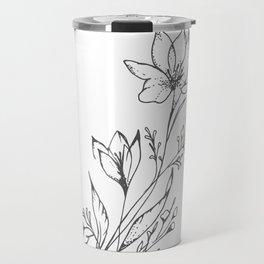 Florecer Travel Mug