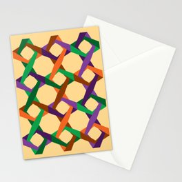 Mobius in Secondary Stationery Cards