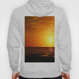 Pelican Sunset Hoody