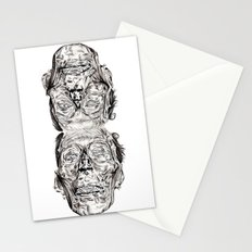 Ramses II Stationery Cards