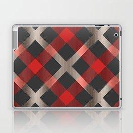 Classic Tartan Laptop & iPad Skin