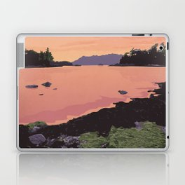 Pacific Rim National Park Reserve Laptop & iPad Skin