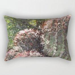 Barrels Rectangular Pillow