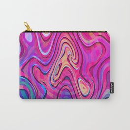 Bermuda Wave Carry-All Pouch